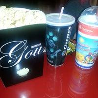 Photo taken at Cinemex Platino by nancy l. on 7/23/2013