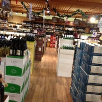 Photo taken at Stew Leonard's Wines and Spirits by Mark K. on 11/11/2012