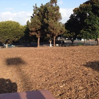 Photo taken at Westminster Dog Park by Jasmine on 11/4/2013