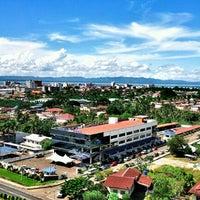 Photo taken at Bandar Tawau by Heart B. on 11/27/2012