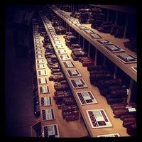 Photo taken at Cigars Ltd. by Brandon L. on 9/15/2013