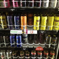 Photo taken at 7-Eleven by Douglas S. on 12/10/2012