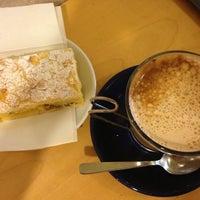 Photo taken at Caffetteria Il David by Anastasia on 9/23/2013