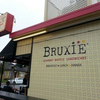 Photo taken at Bruxie by Michael Sean W. on 11/29/2012
