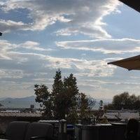 Photo taken at Olympico by John K. on 10/21/2012