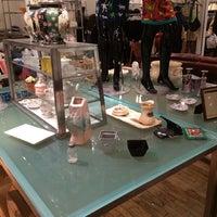 Photo taken at Angel Street Thrift Shop by GypsyYogi on 12/2/2013