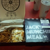 Photo taken at Jack in the Box by Darin I. on 10/20/2013