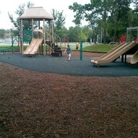 Photo taken at Peterson Park by chris w. on 9/7/2013