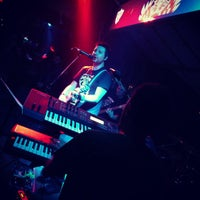 Photo taken at Bar19 by Emre on 2/16/2013