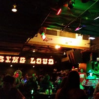 Photo taken at Pete's Dueling Piano Bar by Joy O. on 10/4/2014