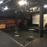 Photo taken at Gigant Podium & Filmtheater by Jeroen R. on 5/20/2016