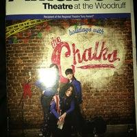 Photo taken at Hertz Stage by Scott B. on 12/13/2012