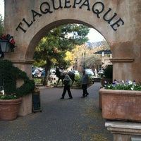Photo taken at Tlaquepaque by Scott B. on 11/18/2012