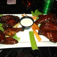 Photo taken at Baker St. Pub & Grill by Michael B. on 5/3/2013