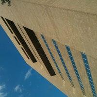 Photo taken at 201 Poplar by Juan D. on 10/4/2012