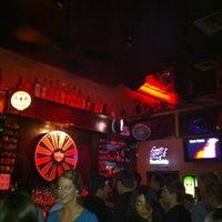 Photo taken at Shot Bar by Eric T. on 11/3/2012