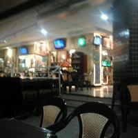 Photo taken at Café São Jorge by Luis O. on 5/20/2013