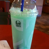 Photo taken at Taco Bell by Michael Aaron P. on 2/28/2013