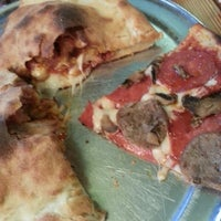 Photo taken at D'Allesandro's Pizza by Jonathan on 11/23/2013