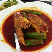 Photo taken at Restoran Ruz Aladdin by Kamal A. on 3/31/2013
