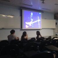 Photo taken at FAP - Matérias Isoladas by Rebeca on 12/6/2013