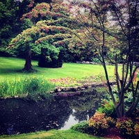 Photo taken at Hyde Park by rose__alexandria on 6/11/2013