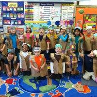 Photo taken at Trinity Lutheran School by Tim V. on 11/16/2012