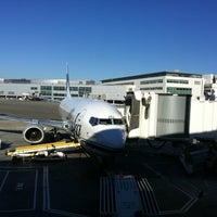 Photo taken at Gate 20 by David W. on 9/7/2013