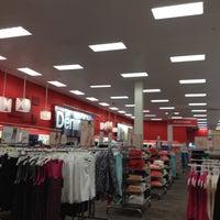 Photo taken at Target by Alan G. on 4/17/2013