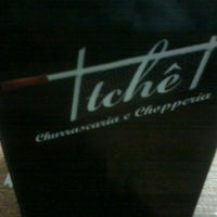 Photo taken at Tche Churrascaria by Ander G. on 11/18/2012