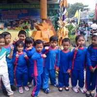 Photo taken at TK Damhil by Nieng T. on 2/22/2014
