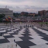 Photo taken at Gran Estación by Benjamin A. on 11/18/2012
