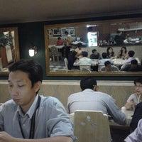 Photo taken at Warung kampung, menara mulia by ika a. on 10/9/2012