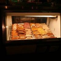Photo taken at Rosamunde Sausage Grill by Sebastian H. on 3/11/2013