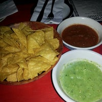 Photo taken at Cantina Los Caballitos by James I. on 12/29/2012