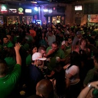 Photo taken at Lucky's Pub by darius b. on 3/18/2013
