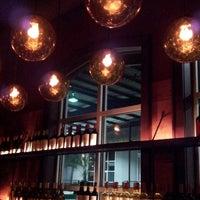 Photo taken at Krog Bar by Jonathan P. on 9/20/2013