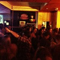 Photo taken at Spectators Sports Pub by sıɹɥɔ on 9/23/2012