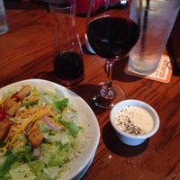 Photo taken at Outback Steakhouse by Sean on 10/21/2014