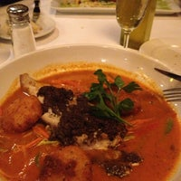 Photo taken at Biaggi's Ristorante Italiano by Arthur on 1/31/2013