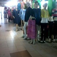 Photo taken at Pasar Petisah by ikram s. on 9/21/2012