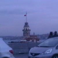 Photo taken at Salacak Dernek by Sinan on 1/1/2013
