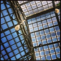 Photo taken at Garfield Park Conservatory by GIMME D. on 3/31/2013