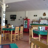 La Trattoria Italian Restaurant
