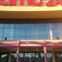 Photo taken at AMC Hampton Towne Centre 24 by Jaried F. on 6/14/2013