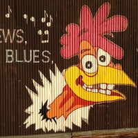 Photo taken at Champy's Famous Fried Chicken by Melanie M. on 10/7/2012