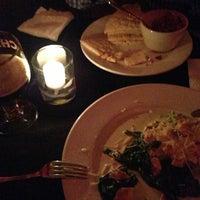Photo taken at Vintage Bar & Restaurant by Yosef Y. on 3/15/2013