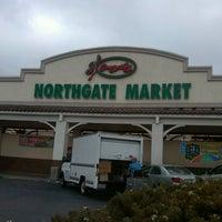 Photo taken at Northgate Gonzalez Markets by Roxanne A. on 4/30/2013