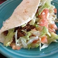 Photo taken at El Potro by Chuck on 10/11/2012