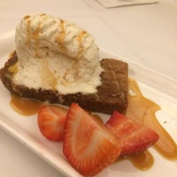 Photo taken at Tark's Grill by Cookdrinkfeast on 12/17/2016